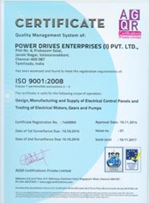 dr enterprises surat